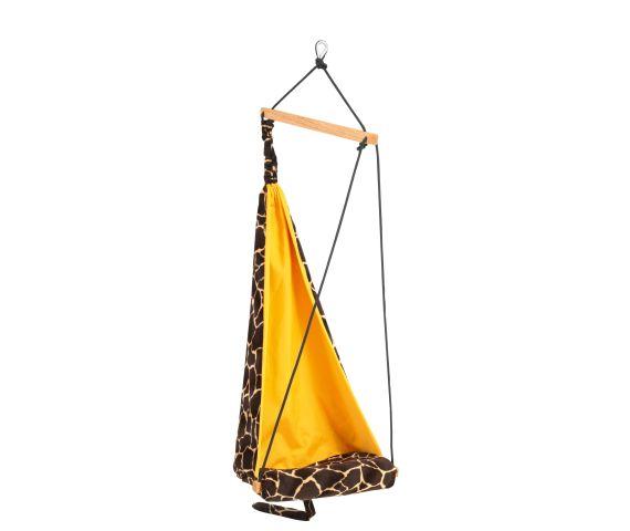 Lasten Riipputuoli 'Hang Mini' Giraffe