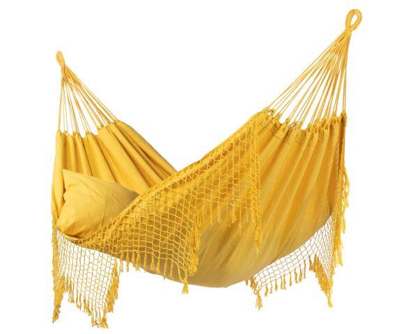 Perheriippumatto 'Fine' Yellow