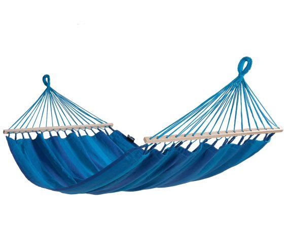 Yhden Hengen Riippumatto 'Relax' Blue