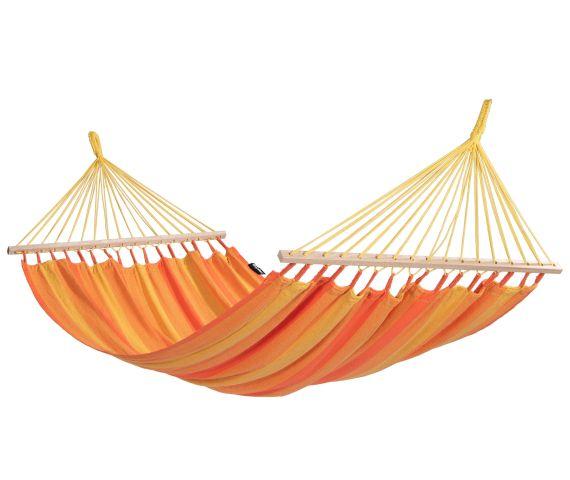 Yhden Hengen Riippumatto 'Relax' Orange