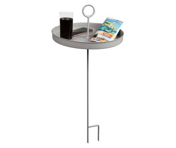 Riippumaton Pöytä 'Silver'